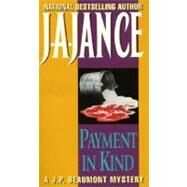 Payment Kind by Jance J.A., 9780380758364