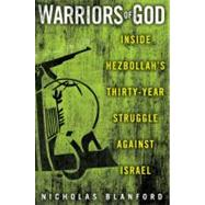 Warriors of God by Blanford, Nicholas, 9781400068364