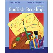 English Brushup (Reprint) by Langan, John; Goldstein, Janet M., 9780077428365