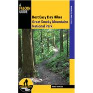 Best Easy Day Hikes Great Smoky Mountains National Park by Johnson, Randy, 9780762748365