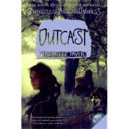 Outcast by Paver, Michelle, 9780060728366