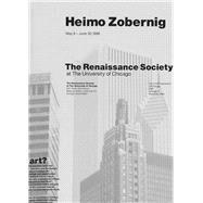 Heimo Zobernig by Walker, Hamza, 9780941548366