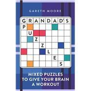 Grandad's Puzzles by Moore, Gareth, 9781782438366