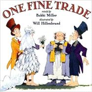One Fine Trade by Miller, Bobbi, 9780823418367