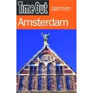 Time Out Amsterdam by Unknown, 9781904978367