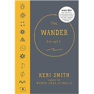 The Wander Society by Smith, Keri, 9780143108368