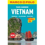 Marco Polo Travel Handbook Vietnam by Marco Polo, 9783829768368