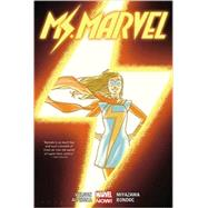 Ms. Marvel Vol. 2 by Wilson, G. Willow; Slott, Dan; Gage, Christos; Bondoc, Elmo; Miyazawa, Takeshi, 9780785198369