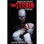 The Strain 2 by Lapham, David; Huddelston, Mike; Toro, Guillermo del (CRT); Hogan, Chuck (CRT); Jackson, Dan, 9781616558369