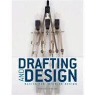 Drafting & Design Basics for Interior Design by Wilson, Travis Kelly, 9781563678370