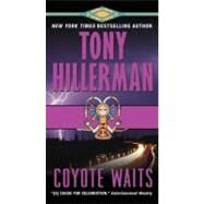 COYOTE WAITS                MM by HILLERMAN TONY, 9780061808371