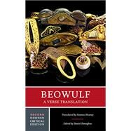 BEOWULF by Unknown, 9780393938371