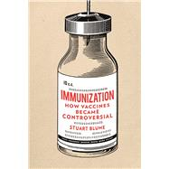 Immunization by Blume, Stuart, 9781780238371