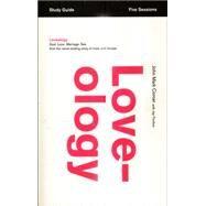 Loveology by Comer, John Mark; Fordice, Jay (CON), 9780310688372