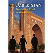 Uzbekistan by MacLeod, Calum; Mayhew, Bradley, 9789622178373
