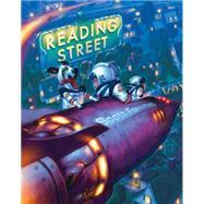 Scott Foresman Reading Street Grade 4 by , 9780328108374