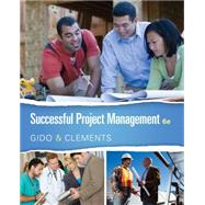 Successful Project Management by Gido, Jack; Clements, Jim, 9781285068374
