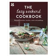 The Lazy Weekend Cookbook by Williamson, Matt, 9781911358374