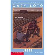 Jesse by Soto, Gary, 9780590528375