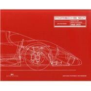 Porsche 917 by Näher, Walter, 9783768838375
