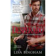 Desperado by Bingham, Lisa, 9780425278376