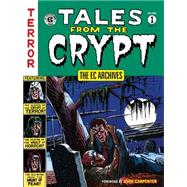 Tales From The Crypt 1 by Carpenter, John, 9781616558376