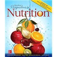 Wardlaws Perspectives in Nutrition Updated with 2015 2020 Dietary Guidelines for Americans by Moe, Gaile;Kelley , Danita;Berning , Jacqueline;Byrd-Bredbenner , Carol, 9781259918377