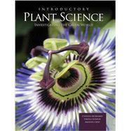 Introductory Plant Science by McKenney, Cynthia; Schuch, Ursula; Chau, Amanda, 9781465218377