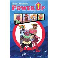 Power Up by Leth, Kate; Cummings, Matt, 9781608868377