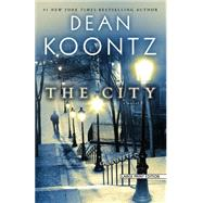 The City by Koontz, Dean, 9781594138379