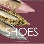 Shoes by Woolley, Linda; Johnston, Lucy, 9781851778379