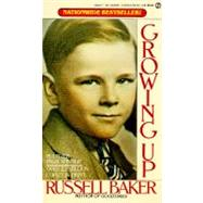 Growing Up by Baker, Russell, 9780451168382