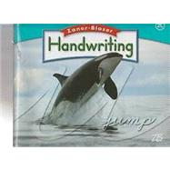 Handwriting Grade 2c by Graham, 9780736768382