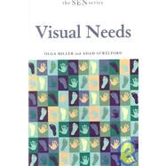 Visual Needs by Miller, Olga; Ockelford, Adam, 9780826478382