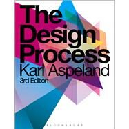 The Design Process by Aspelund, Karl, 9781609018382