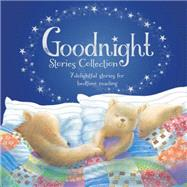 Goodnight Stories Collection by Parragon, 9781472398383