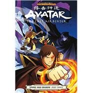 Avatar the Last Airbender 3 by Yang, Gene Luen; Gurihiru; Heisler, Michael, 9781616558383