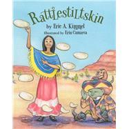 Rattlestiltskin by Kimmel, Eric A.; Camarca, Erin, 9781943328383