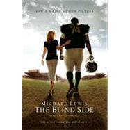 BLIND SIDE  PA (MOVIE TIE IN) by LEWIS,MICHAEL, 9780393338386