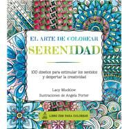 Serenidad by Porter, Angela, 9788415618386