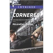 Cornered by Dimon, HelenKay, 9780373698387