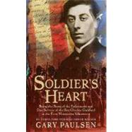 Soldier's Heart by PAULSEN, GARY, 9780440228387