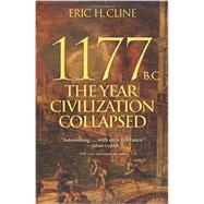 1177 B.C. by Cline, Eric H., 9780691168388