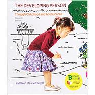 Loose-leaf Version for Developing Person Through Childhood and Adolescence by Berger, Kathleen Stassen, 9781319058388