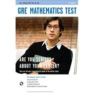GRE Mathematics Test by Agrawal, Om Prakash, 9780738608389