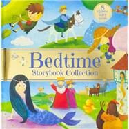 Bedtime Storybook Collection by Parragon, 9781472398390
