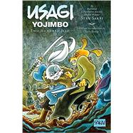 Usagi Yojimbo Volume 29: Two Hundred Jizo Ltd. Ed. by Sakai, Stan, 9781616558390