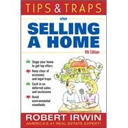 Tips and Traps When Selling a Home by Irwin, Robert, 9780071508391