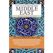 The Contemporary Middle East: A Westview Reader by Yambert, Karl; Telhami, Shibley (CON), 9780813348391