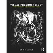 Visual Phenomenology: Encountering the Sublime Through Images by Goble; Erika, 9781138208391